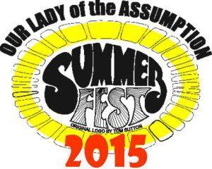 summerfest 2015 logo